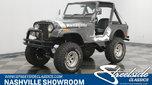 1979 Jeep CJ5  for sale $23,995