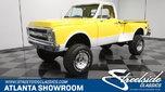 1967 Chevrolet K20  for sale $25,995