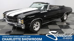 1971 Chevrolet Chevelle  for sale $46,995