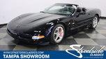 2001 Chevrolet Corvette Convertible  for sale $25,995
