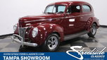 1940 Ford for Sale $19,995