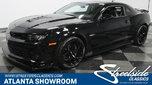 2015 Chevrolet Camaro for Sale $63,995