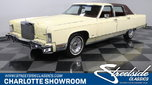 1977 Lincoln  for sale $13,995