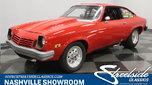 1975 Chevrolet Vega  for sale $13,995