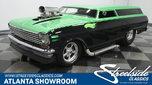 1964 Chevrolet Nova Pro Street for Sale $55,995