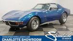 1972 Chevrolet Corvette for Sale $36,995
