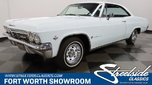 1965 Chevrolet Impala  for sale $28,995