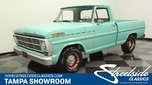 1968 Ford F-100  for sale $27,995