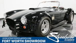 1965 Shelby  for sale $37,995