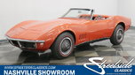 1968 Chevrolet Corvette  for sale $57,995