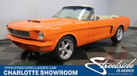 1966 Ford Mustang  for sale $49,995