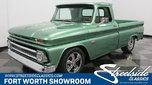 1966 Chevrolet C10  for sale $48,995