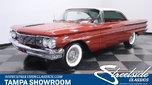 1960 Pontiac Ventura for Sale $46,995