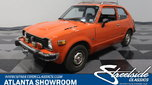 1976 Honda Civic  for sale $16,995
