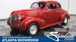 1939 Chevrolet 5 Window  Coupe  for sale $34,995