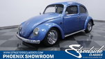 1961 Volkswagen Beetle  for sale $13,995