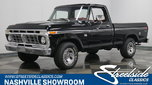 1976 Ford F-100  for sale $22,995