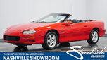1998 Chevrolet Camaro  for sale $16,995