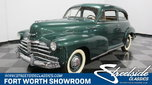 1948 Chevrolet Stylemaster Series  for sale $15,995