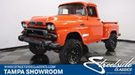 1958 GMC 100  for sale $49,995