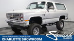 1985 Chevrolet Blazer  for sale $34,995