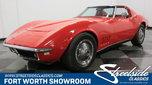 1968 Chevrolet Corvette Stingray  for sale $24,995