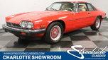 1990 Jaguar XJS  for sale $13,995