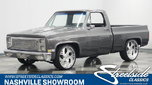 1981 Chevrolet C10  for sale $48,995