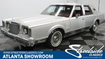 1980 Lincoln Continental  for sale $11,995