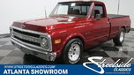 1970 Chevrolet C10  for sale $27,995