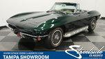 1967 Chevrolet Corvette Convertible  for sale $79,995
