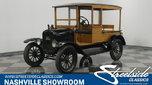 1923 Ford Model T Depot Hack  for sale $12,995