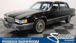 1989 Cadillac Fleetwood  for sale $11,995