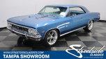1966 Chevrolet Chevelle  for sale $49,995