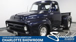 1953 Ford F-100  for sale $33,995