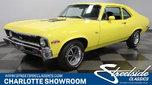 1972 Chevrolet Nova  for sale $29,995
