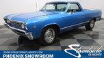 1967 Chevrolet El Camino  for sale $22,995