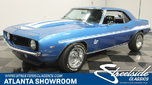 1969 Chevrolet Camaro  for sale $58,995
