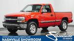 1999 Chevrolet Silverado  for sale $26,995