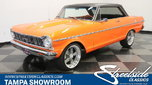 1965 Chevrolet Nova  for sale $29,995