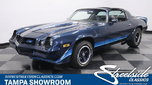 1981 Chevrolet Camaro for Sale $26,995