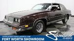 1985 Oldsmobile Cutlass  for sale $17,995