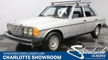 1985 Mercedes-Benz 300D  for sale $13,995