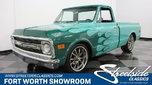 1969 Chevrolet C10  for sale $33,995