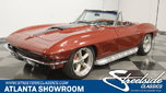 1967 Chevrolet Corvette LS3 Restomod  for sale $104,995