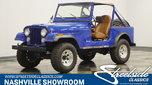 1980 Jeep CJ7  for sale $26,995