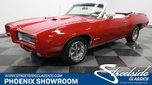 1969 Pontiac GTO  for sale $61,995