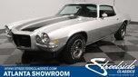 1971 Chevrolet Camaro  for sale $39,995