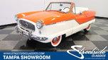 1959 Nash Metropolitan  for sale $22,995