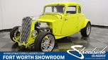 1934 Ford 5 Window  for sale $44,995